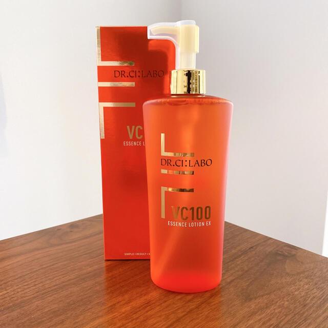 Dr.Ci Labo(ドクターシーラボ)のドクターシーラボ VC100 エッセンスローションEX 285ml コスメ/美容のスキンケア/基礎化粧品(化粧水/ローション)の商品写真