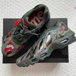 Supreme - Supreme Nike Air Max 96