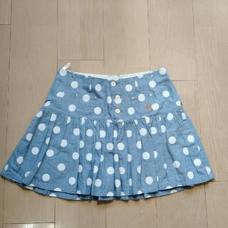 PEARLY GATES - 美品❗ パーリーゲイツ レディースゴルフウェア スカート