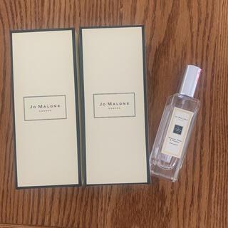 ジョーマローン(Jo Malone)のジョーマローン 空き箱&空き瓶(ショップ袋)