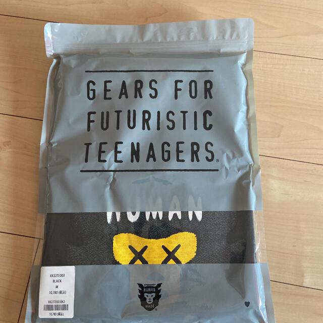 HUMAN MADE ✖️KWAS  メンズのトップス(Tシャツ/カットソー(半袖/袖なし))の商品写真