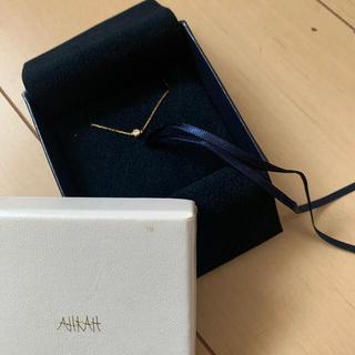 AHKAH - AHKAH アーカー ブレスレット
