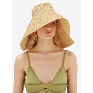 Ron Herman - 2020SS Jacquemus Le Valensole Beach Hat