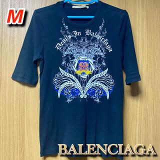 Balenciaga - ‼️売り切り価格‼️ BALENCIAGA バレンシアガ グラフィック Tシャツ