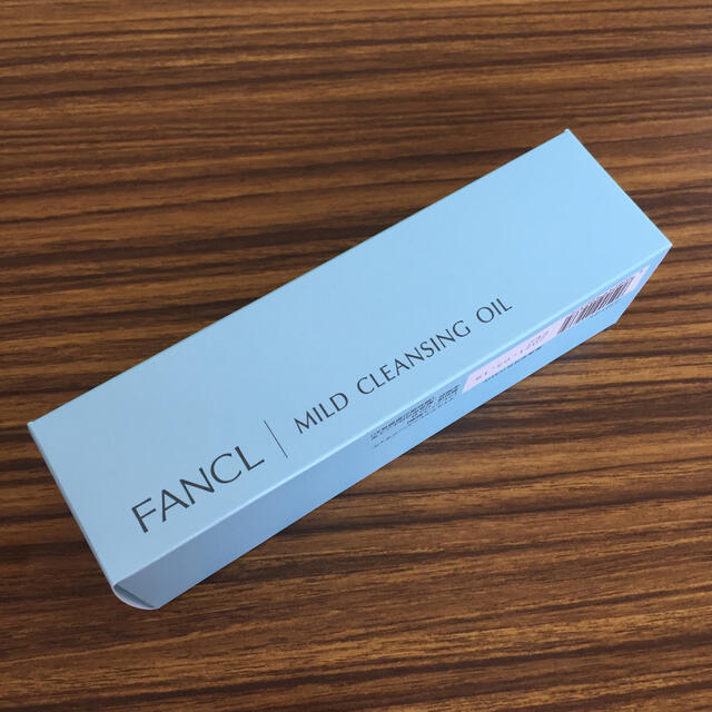 FANCL(ファンケル)のファンケル マイルドクレンジング オイル(120ml) コスメ/美容のスキンケア/基礎化粧品(クレンジング/メイク落とし)の商品写真