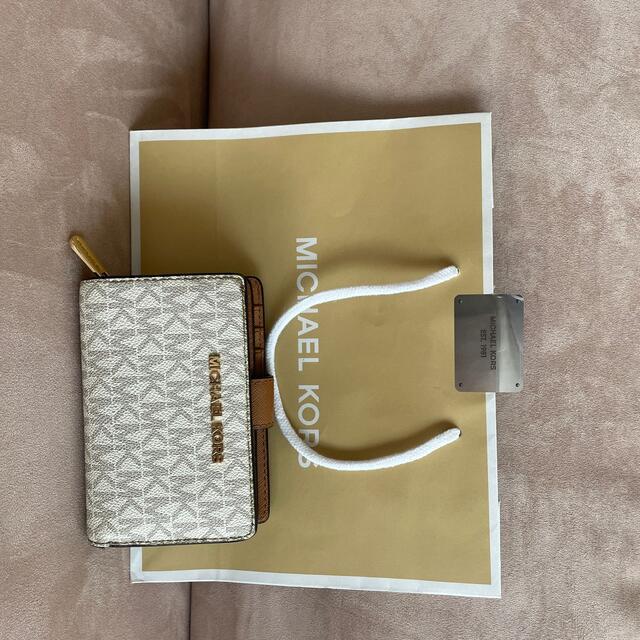 Michael Kors(マイケルコース)の今日だけ!特別価格!! レディースのファッション小物(財布)の商品写真