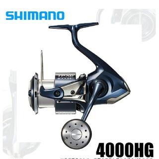 SHIMANO - シマノ 21ツインパワーXD 4000HG