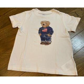 POLO RALPH LAUREN - POLO RALPH LAUREN ポロベア Tシャツ 2T
