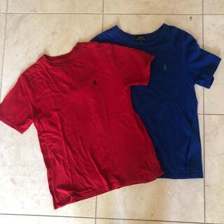 POLO RALPH LAUREN - ラルフローレン Tシャツ 2枚セット