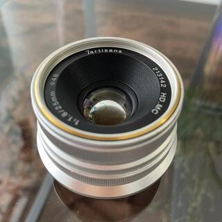 七工匠 7artisans 25mm F1.8
