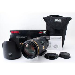 PENTAX - ペンタックス smc PENTAX DA★ 60-250mm F4 ED SDM