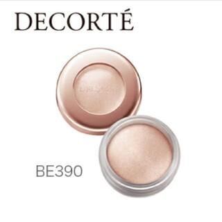 COSME DECORTE - COSME DECORTE アイグロウジェム BE390