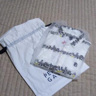 PEARLY GATES - パーリーゲイツ 6つボタンシャツ サイズ4
