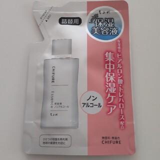 チフレケショウヒン(ちふれ化粧品)のちふれ 美容液 詰替え用(美容液)