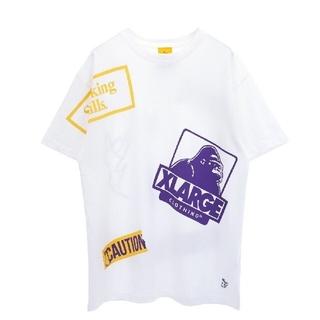 XLARGE - FR2 ✕ XLARGEコラボTシャツ