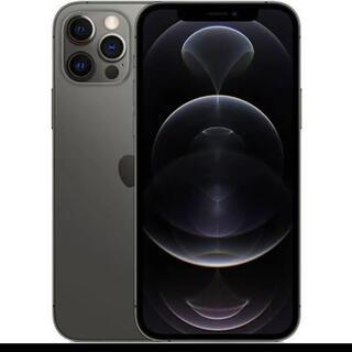 iPhone12promax256 新品