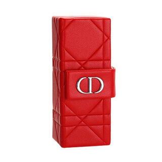 Christian Dior - Dior * ノベルティ * リップケース * 小物入れ