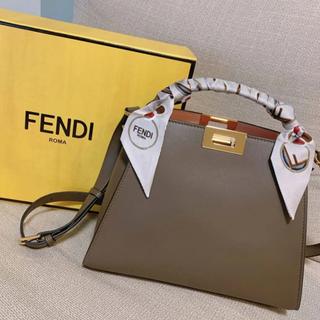 FENDI - フェンディ ピーカブー エッセンシャリー