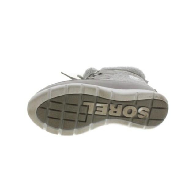 SOREL(ソレル)のSOREL ブーツ レディース レディースの靴/シューズ(ブーツ)の商品写真