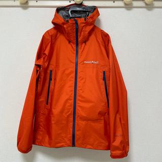 モンベル(mont bell)のモンベルジャケット サイズS(登山用品)