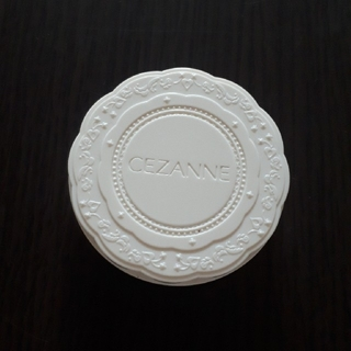 CEZANNE(セザンヌ化粧品) - セザンヌ UVシルクカバーパウダー【フェイスパウダー】02