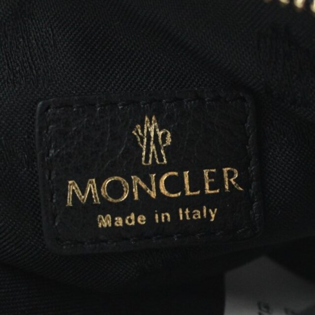 MONCLER ポーチ レディース レディースのファッション小物(ポーチ)の商品写真