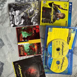 PlayStation4 - サイバーパンク2077 PS4