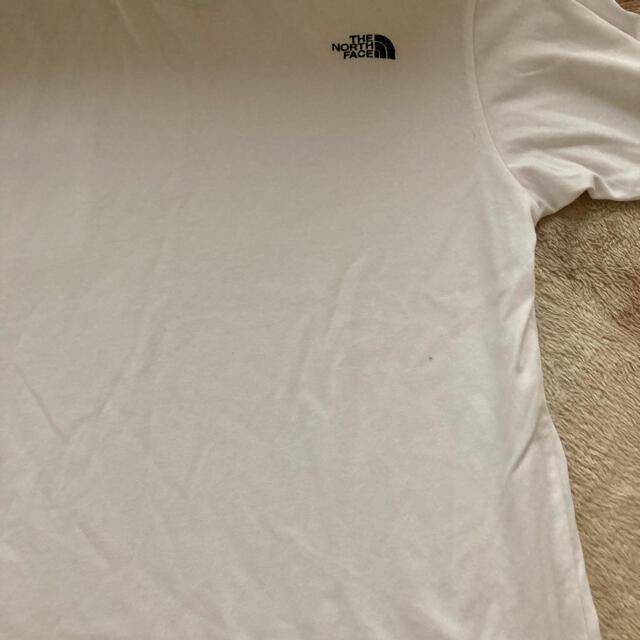 THE NORTH FACE(ザノースフェイス)のノースフェイスTシャツ メンズのトップス(Tシャツ/カットソー(半袖/袖なし))の商品写真