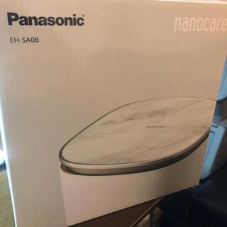 Panasonic - Panasonic スチーマーナノケア EH-SA0B