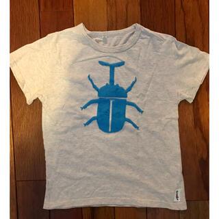 マーキーズ(MARKEY'S)のマーキーズ ビートル カブトムシ Tシャツ140(Tシャツ/カットソー)