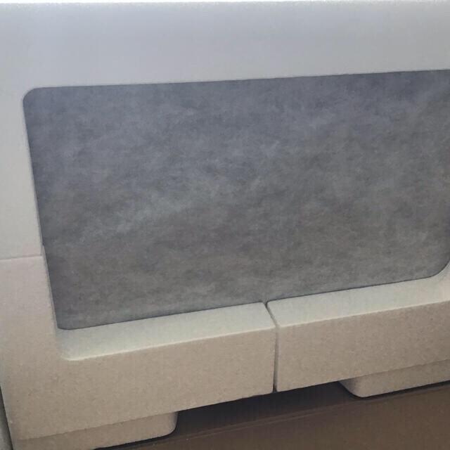 Mac (Apple)(マック)のiMac 27インチ CTO   USキー スマホ/家電/カメラのPC/タブレット(デスクトップ型PC)の商品写真