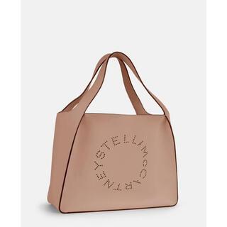 Stella McCartney - STELLA McCARTNEY Stella Logoトートバッグ♡ピンク