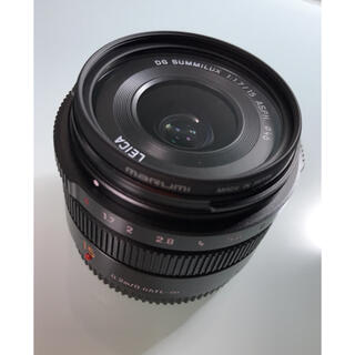Panasonic - ライカ DG SUMMILUX 15mm F1.7