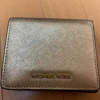 マイケルコース(Michael Kors)のMICHAEL KORS*財布(財布)