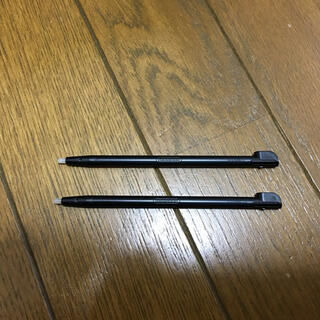 ニンテンドーDS(ニンテンドーDS)のハム太さまのみ購入可能 DSiLLクロ 2本(携帯用ゲーム機本体)