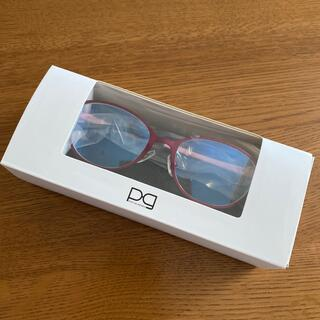 ピントグラス 視力補正用眼鏡(サングラス/メガネ)