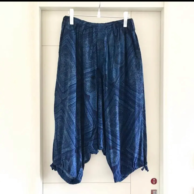 Yohji Yamamoto(ヨウジヤマモト)のヨウジヤマモト オム Yohji Yamamoto pour home メンズのパンツ(その他)の商品写真