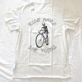 ルシアンペラフィネ(Lucien pellat-finet)のlucien pellat-finet ルシアン ペラフィネ 半袖 Tシャツ(Tシャツ/カットソー(半袖/袖なし))