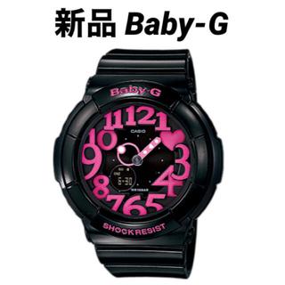 ベビージー(Baby-G)の定価14,850円 新品 Baby-G チープカシオ BGA-130 チプカシ(腕時計(アナログ))
