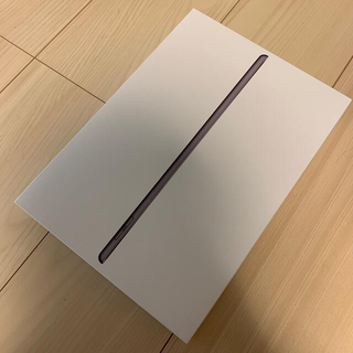 Apple - ※最大値下APPLE iPad WI-FI 128GB 2019 GR 第7世代