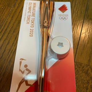 ミニチュアトーチ 東京2020オリンピック 聖火リレー
