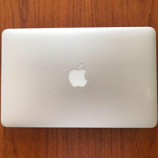 Mac (Apple) - macbook air 2014 11インチ ssd 250GB メモリ8GB