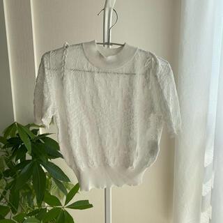 ダズリン(dazzlin)の即日発送 トップス(Tシャツ(半袖/袖なし))