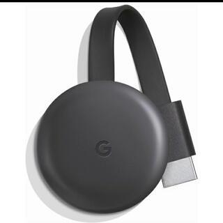 Google - Chromecast 第三世代