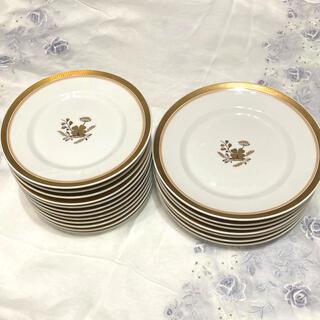 ロイヤルコペンハーゲン(ROYAL COPENHAGEN)のロイヤルコペンハーゲン 皿15点セット(食器)