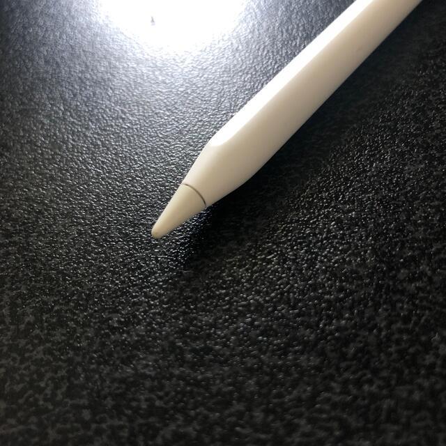 Apple(アップル)のApple Pencil 第二世代 スマホ/家電/カメラのPC/タブレット(タブレット)の商品写真