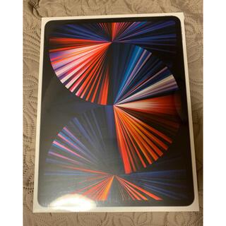 iPad Pro 12.9インチ 第5世代 512GB MHNK3J/A