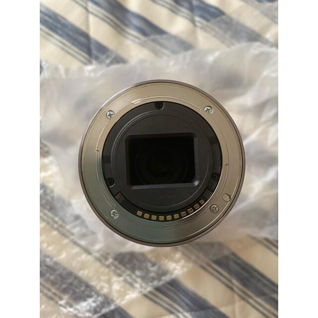 SONY(ソニー)のSONY α6000  ILCE-6000 (W) スマホ/家電/カメラのカメラ(ミラーレス一眼)の商品写真