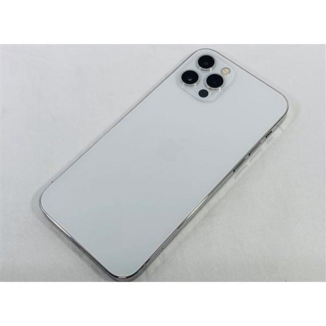 iPhone(アイフォーン)のiPhone12 Pro 256GB SIMフリー 新品同等 スマホ/家電/カメラのスマートフォン/携帯電話(スマートフォン本体)の商品写真