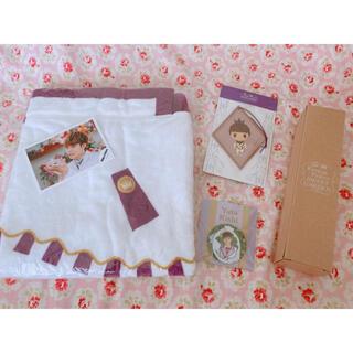 Johnny's - キンプリ 岸くん セット☆king&prince sweet garden